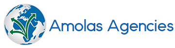 Amolas Agencies